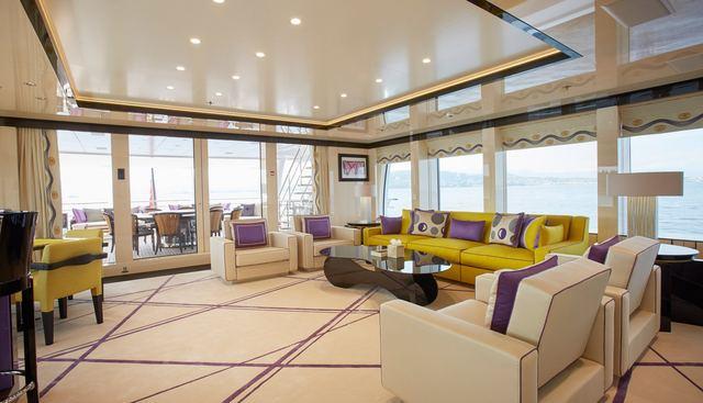 Madame Kate Charter Yacht - 5