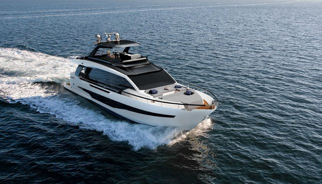 Lily Charter Yacht - 2