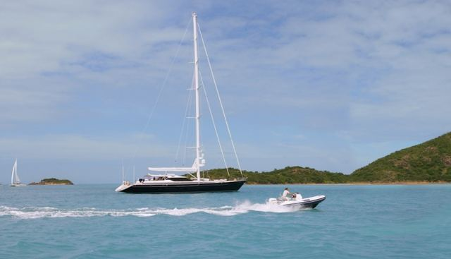 SeaQuell Charter Yacht - 2