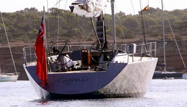 Gymir Charter Yacht - 3