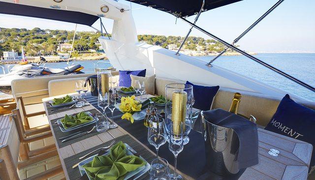 Yunona Charter Yacht - 2