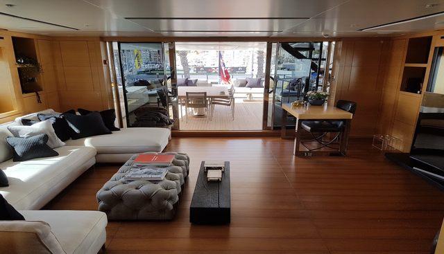 Awol Charter Yacht - 7