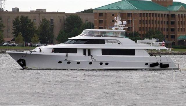 Seaquinn Charter Yacht - 2