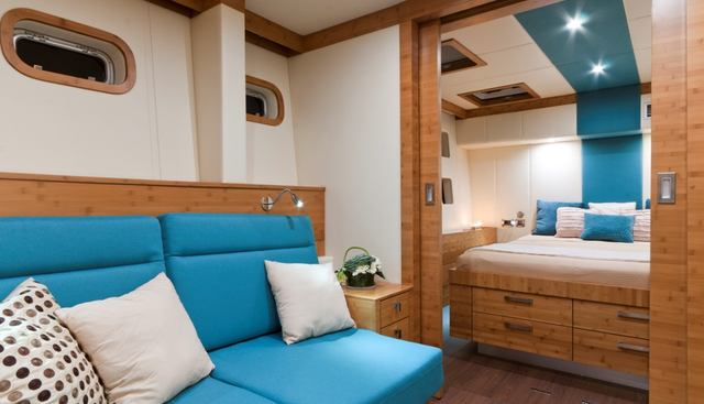 Anini Charter Yacht - 8