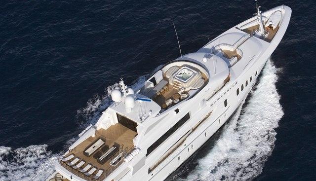 Bacarella Charter Yacht - 3