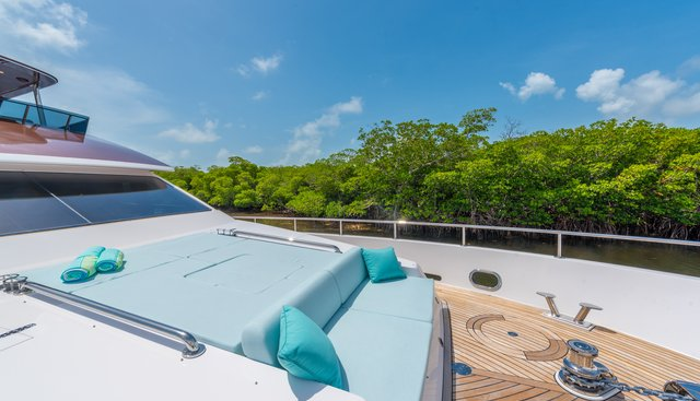Deal Maker Charter Yacht - 2