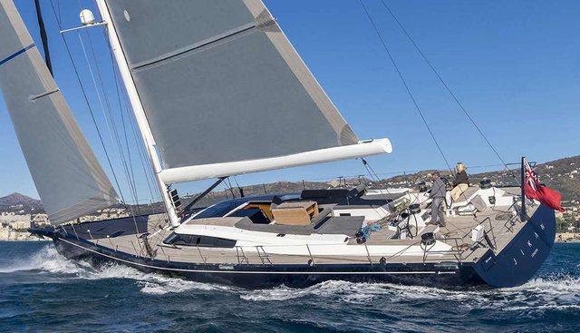 Jikan Charter Yacht - 4