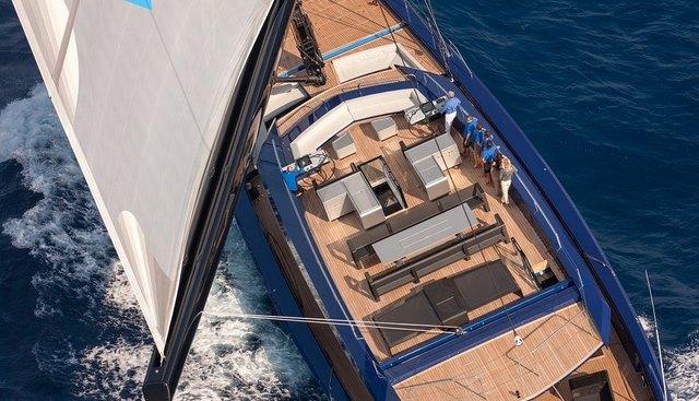 Better Place Charter Yacht - 2