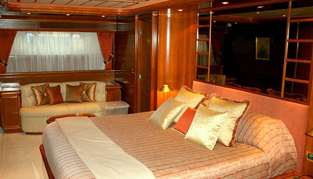 Gemini Charter Yacht - 4