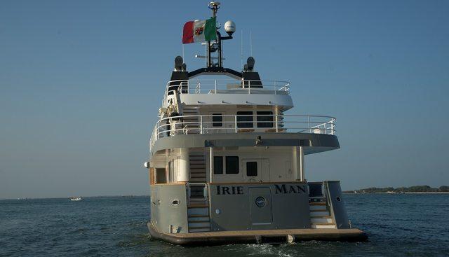 Irie Man Charter Yacht - 5