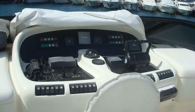 85' Azimut 2008 Charter Yacht - 4