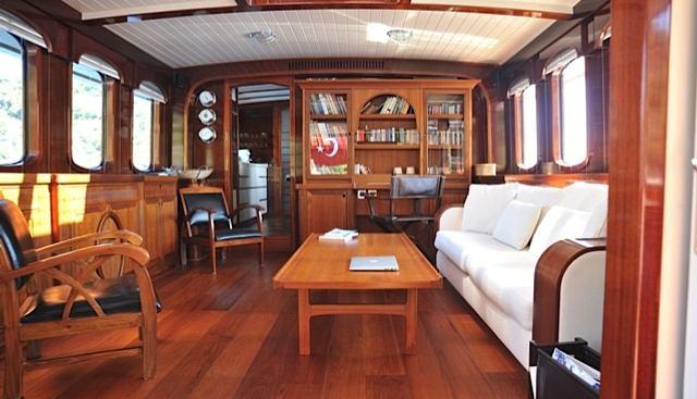 Larimar Charter Yacht - 5