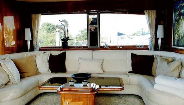 Elegance 74 Charter Yacht - 4