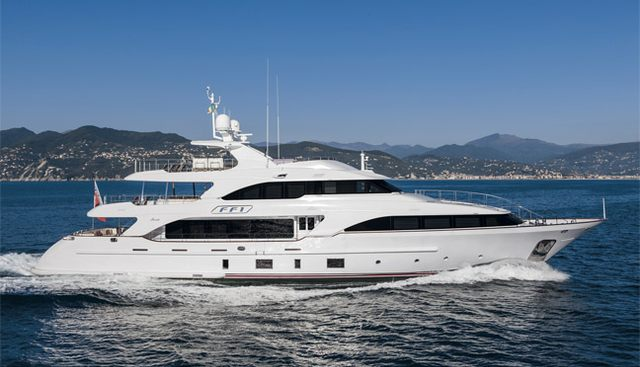 Abvios Charter Yacht - 3