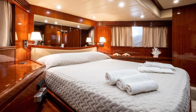 Eacos Charter Yacht - 6