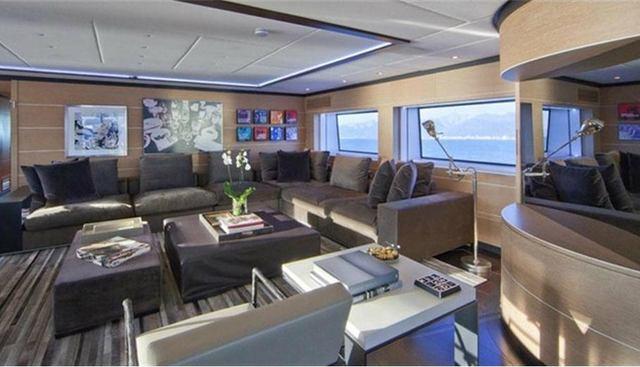 Sofia 3 Charter Yacht - 7