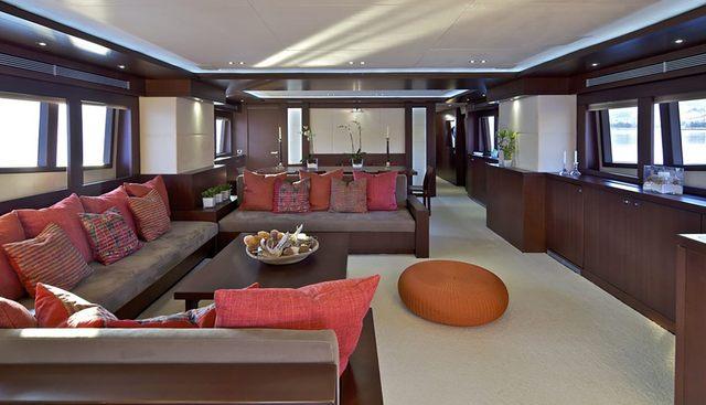 Sanjana Charter Yacht - 7