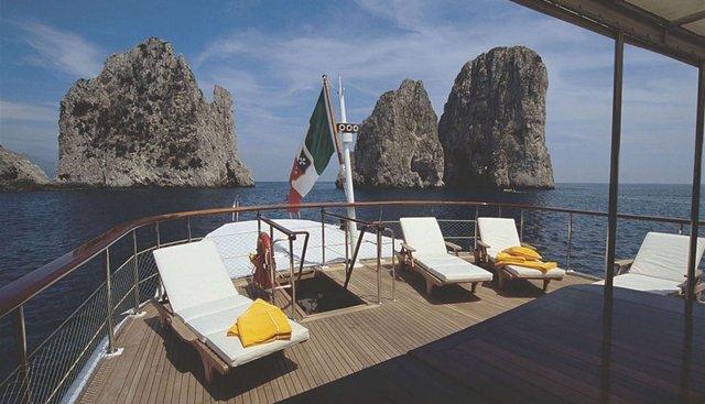 Istranka Charter Yacht - 4