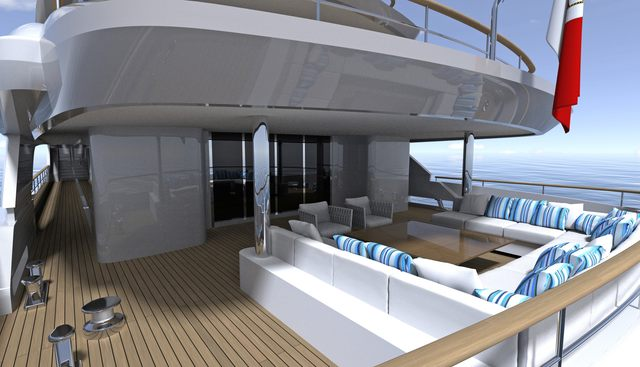 Metis Charter Yacht - 8