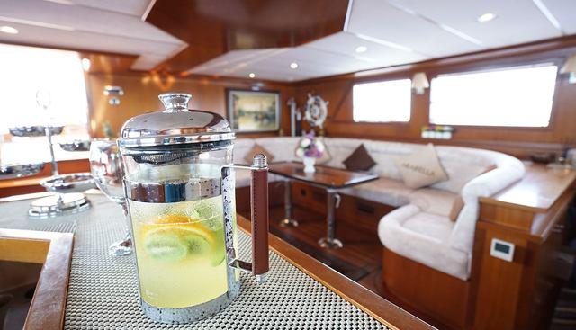 Arabella Charter Yacht - 6