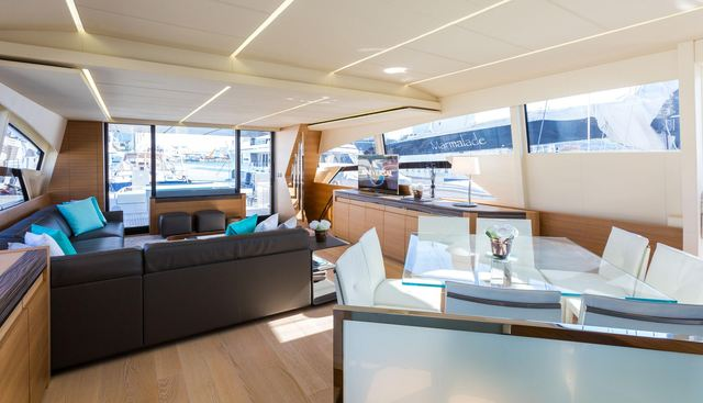 Arena Charter Yacht - 8