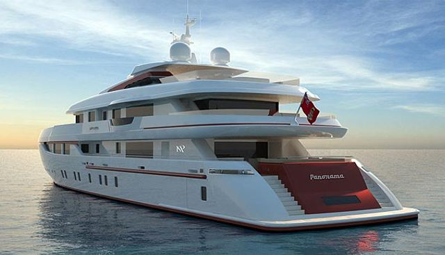 Forever One Charter Yacht - 3