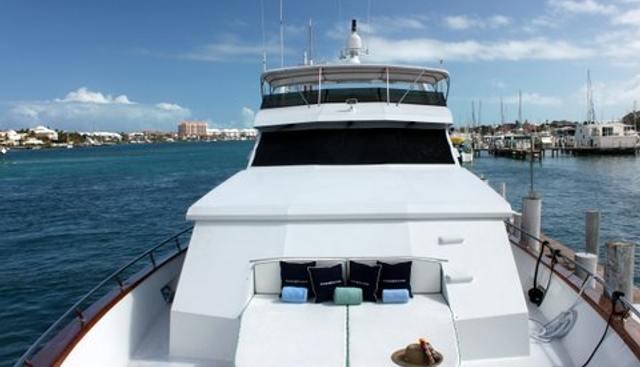 Summer Splendor Charter Yacht - 2