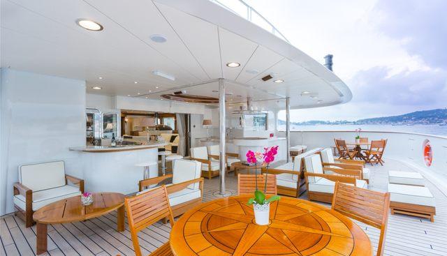 Legend Charter Yacht - 3