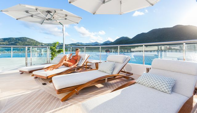 King Baby Charter Yacht - 3