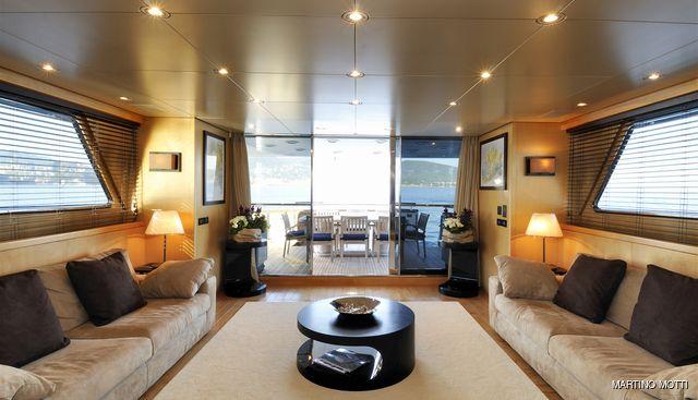 John Charter Yacht - 6