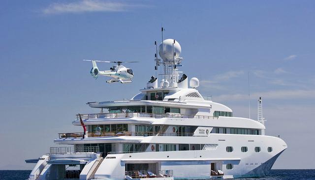 Pegasus VIII Charter Yacht - 3
