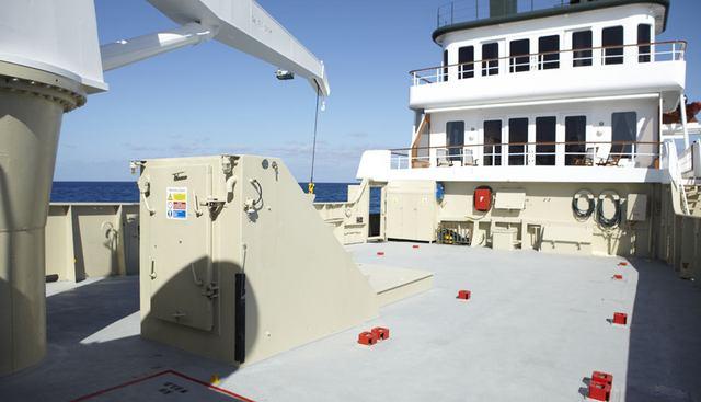 Sea Ranger Charter Yacht - 3