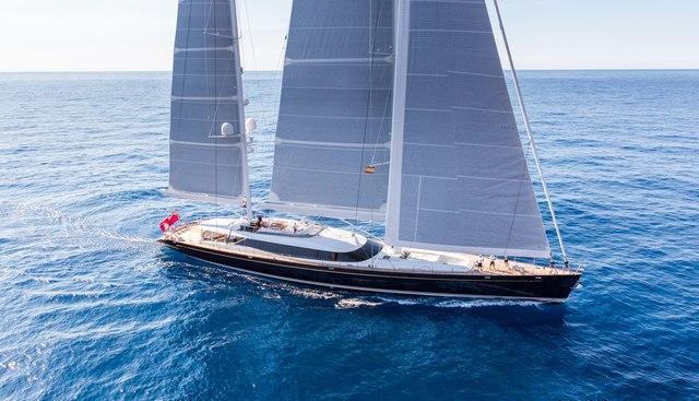 Q Charter Yacht