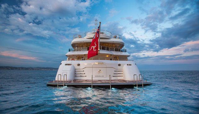 Naia Charter Yacht - 5