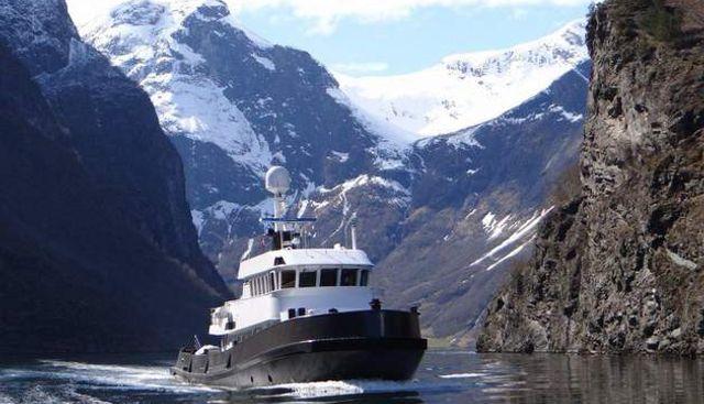 Noorderzon Charter Yacht - 2