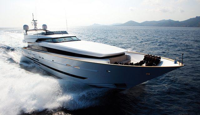 Lazy Me Charter Yacht - 3