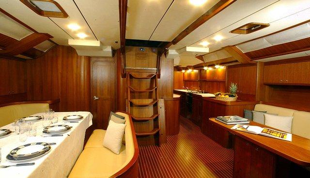 Fetch Charter Yacht - 5