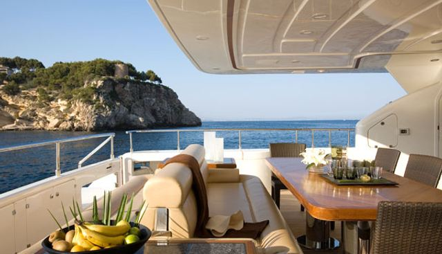 Inspiration B Charter Yacht - 8