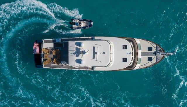 Halcyon Seas Charter Yacht - 5