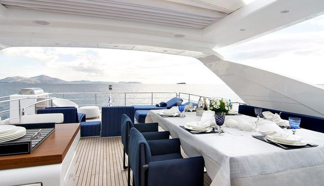 Memories Too Charter Yacht - 3