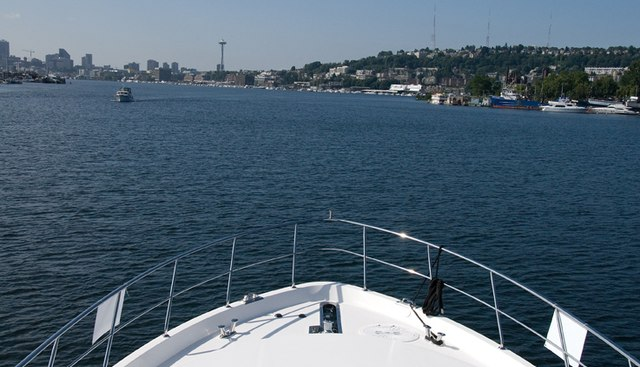 Sea Venture Charter Yacht - 4