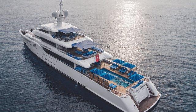 Seasense Charter Yacht - 2