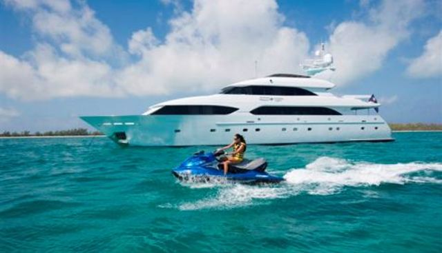 Invision Charter Yacht - 4