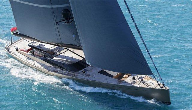 Escapade Charter Yacht - 2