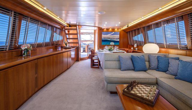 Vyno Charter Yacht - 6