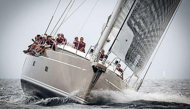 Karibu Charter Yacht - 4