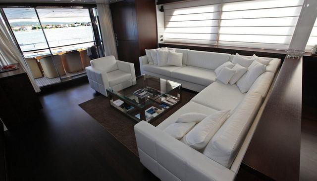 Lya Charter Yacht - 5