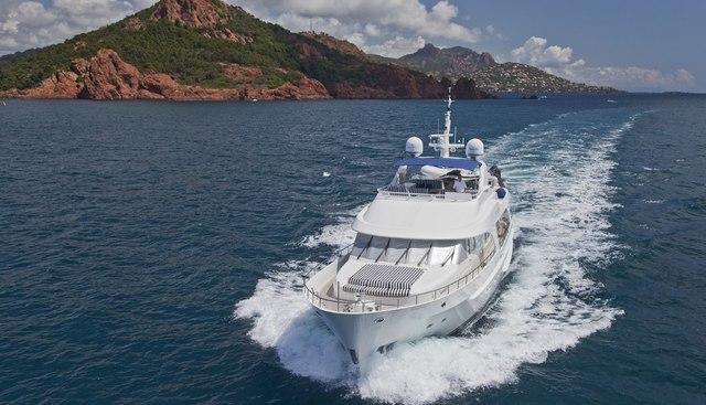 Far Niente Charter Yacht - 4