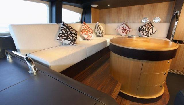 Alkamda Charter Yacht - 6