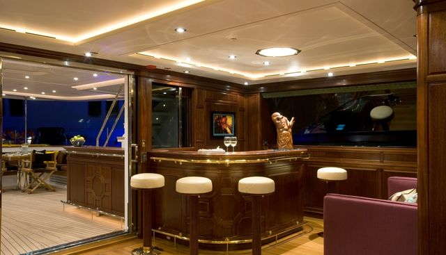 Blush Charter Yacht - 8